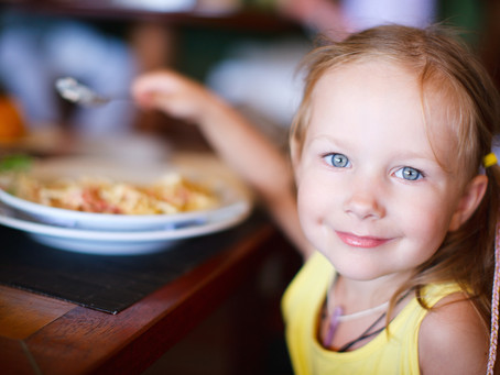 Katy Kids Eat Free and Cheap Guide