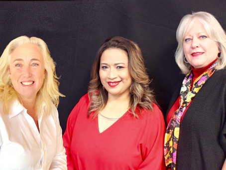 Hearts for Service: Meet the Women Leading Katy Christian Ministries