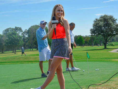 Lisa Marie: Katy Girl, Golf Personality and Single Mother