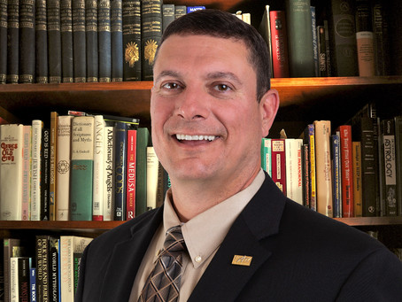 New Principal Appointed at McMeans Junior High