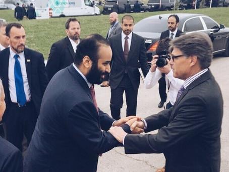 Saudi-Based Company (SABIC) Moving U.S. Headquarters to Katy