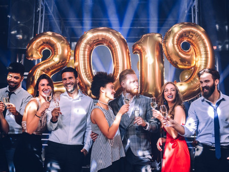 Katy New Year's Eve Guide 2018