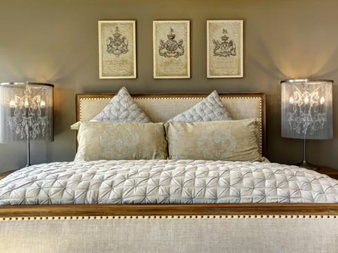 Master Bedroom Design relaxation retreat