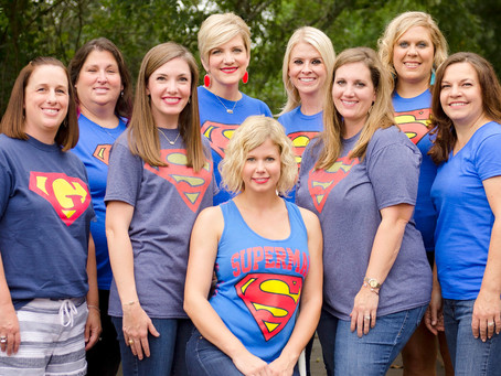 Katy Supermoms: Find out How These Superstar Mamas Manage to Do it All
