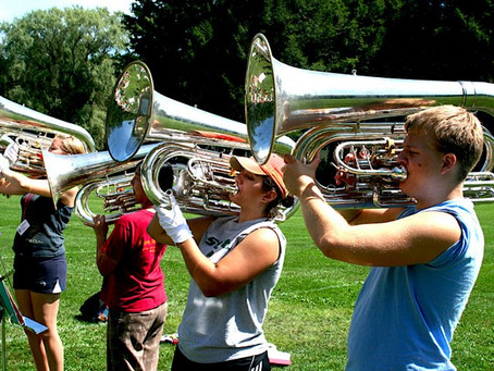Summer Band and Instrument Camps for Katy Area Students Announced