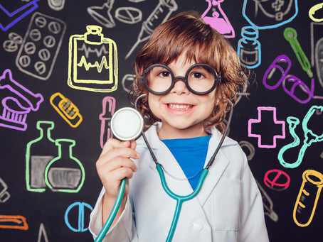 The Katy Family's Guide to Pediatricians, Doctors, Urgent Cares, and More