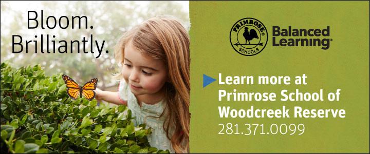 Primrose School of Woodcreek Reserve