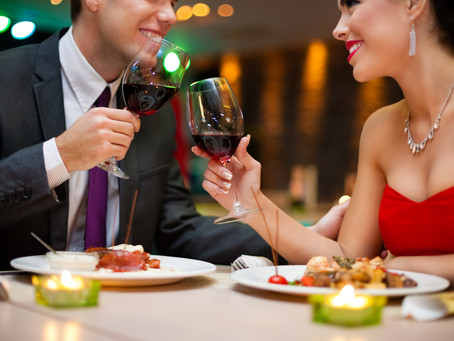 Katy Valentine's Day Events and Specials for Couples and Families