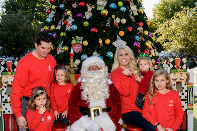 Image result for City of Katy Tree Lighting 2017