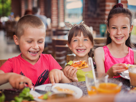 Katy Kids Eat Free and Cheap Guide: April 2019