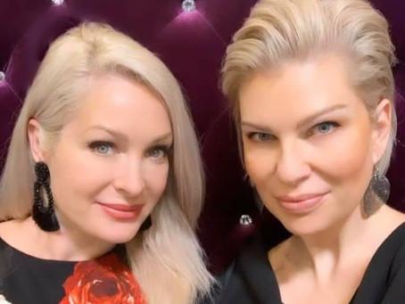 Katy Friends Celebrate Women Through Empowerment Podcast