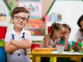 Katy's Top 10 Preschools