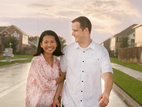 Saving Neighbors and Helping Strangers