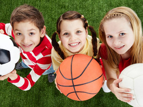 Best Katy Sports Programs for Kids