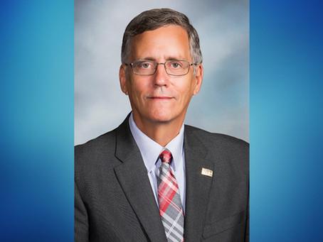 George Scott Announces He Will Not Seek Re-Election for Katy ISD School Board