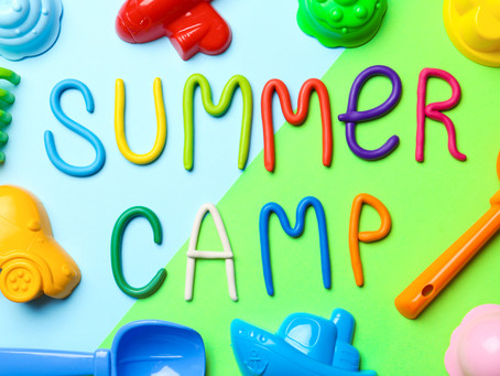 Katy, Texas Summer Camp Guide: July 2019