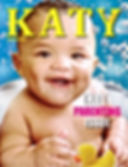 Katy Magazine April 2018 Baby and Parent