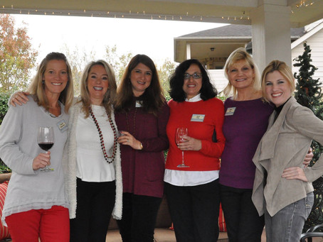 Cinco Ranch Ladies Club Celebrates 25 Years of Service and Friendship