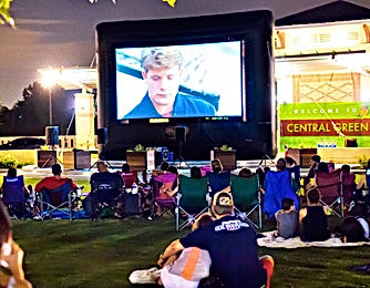 Central Green Movie Nights Free Family Friendly Movies In The Courtyard On Select Saturdays