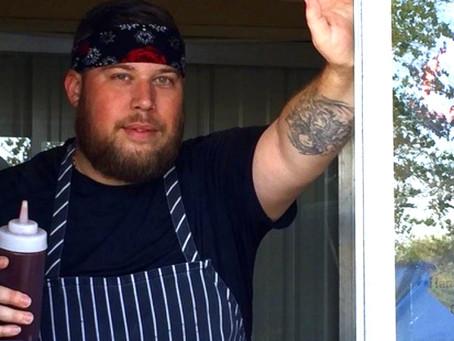 KATY CHEFS: Randy 'Daddy' Duncan, Katy's Pop-up Craft BBQ