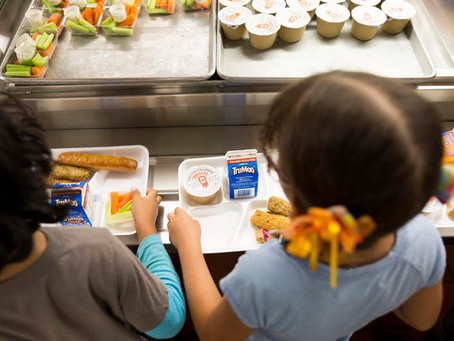 Katy ISD Announces Free and Reduced Meal Application and Charging Policies