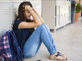 Katy Teens Under Pressure -10 Warning Signs to Watch For