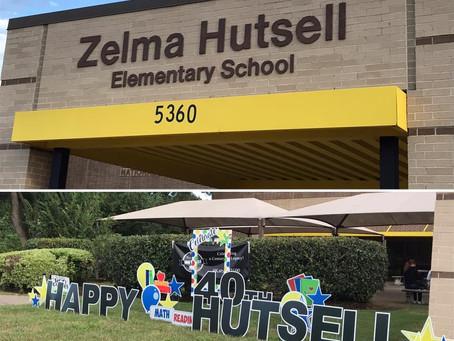 5 Katy ISD Schools Celebrate Milestone Anniversaries
