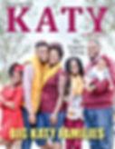 Katy Magazine November 2018 Big Families