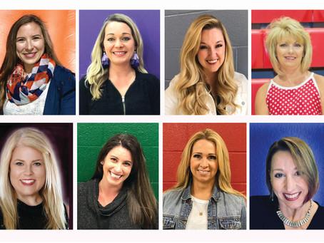 Spotlight on Katy ISD High School Dance Team Directors