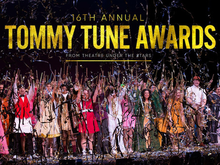 Katy ISD High Schools Receive 12NominationsforTUTSTommy Tune TheaterAwards
