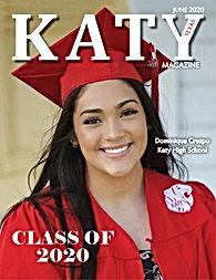 Katy Magazine June 2020 Graduates.jpg