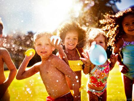 8 Cool Ideas for Fun in Your Katy Neighborhood