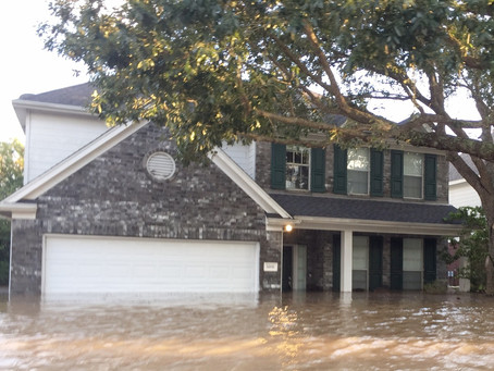 Have You Reported Your Flood Damage? Why it's Important