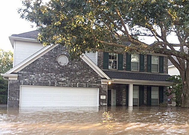 Have You Reported Your Flood Damage? Why it's Important | Katy