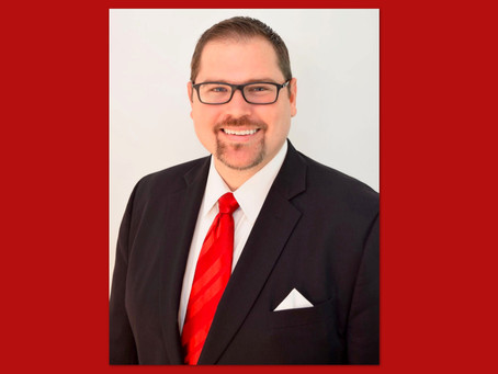 Katy City Council Appoints Frank Carroll to Fill Vacated Seat
