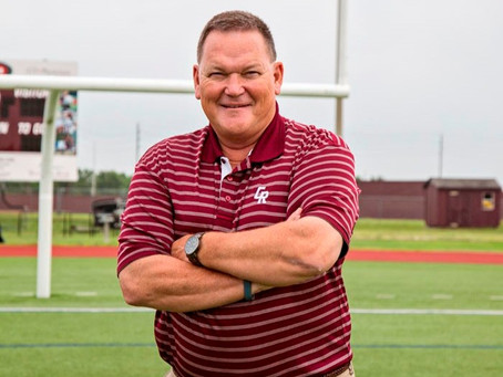 Cinco Ranch Football Coach Don Clayton Announces Retirement after 20 Years Leading the Cougars