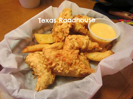Katy Kids Eat Free (and Cheap) Guide