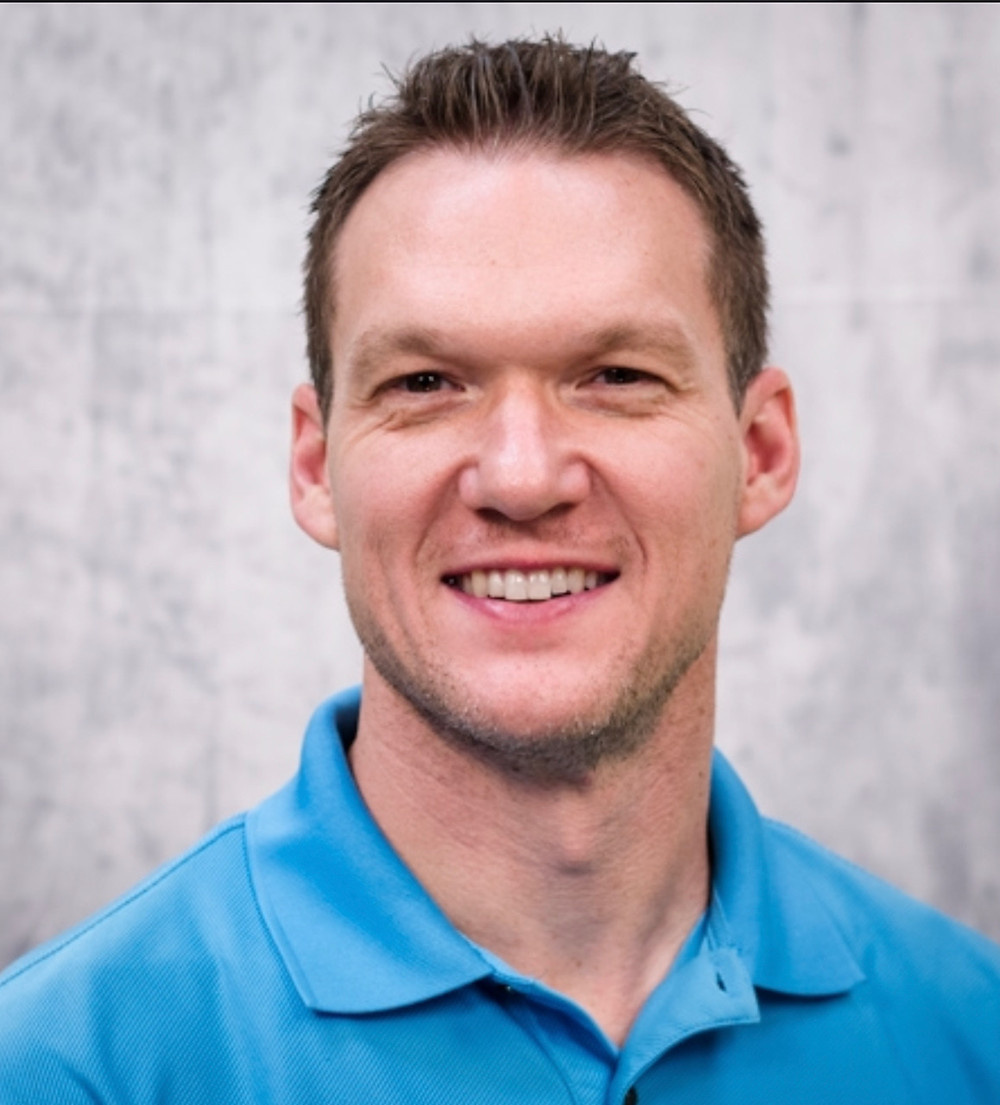 Pastor Ryan Cook of Kingsland Baptist North Katy