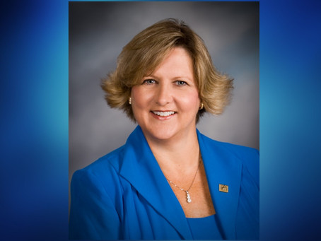 Katy ISD Trustee Rebecca Fox Files to Run in Position 1 Moments Before Deadline