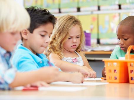 Katy ISD Launches Full-Day Preschool