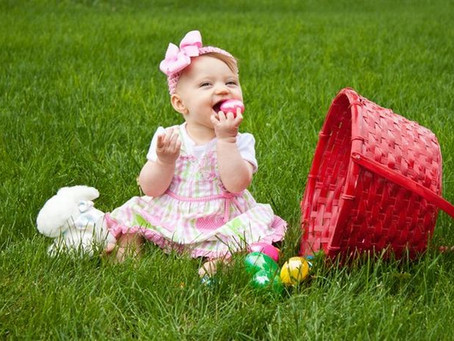 Easter Egg Hunts and Fun Events in Katy!