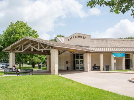 Katy Library Seeks Teen Volunteers