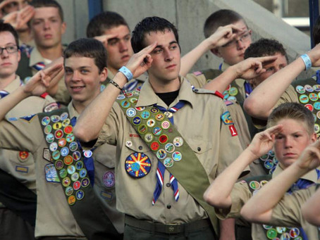 Boy Scouts Expands to Welcome Girls