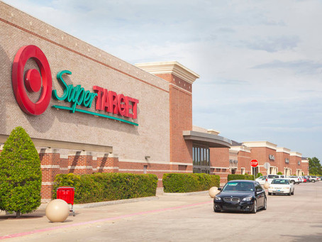 Woman Robbed at Target Westheimer in Broad Daylight