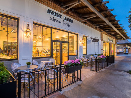 9 Top Katy Restaurants for 'Ladies Who Lunch'