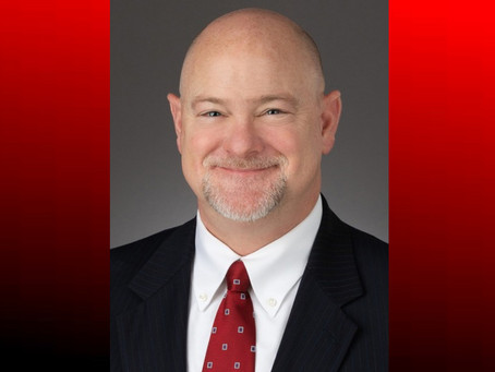 Katy Area Chamber Names New Vice President
