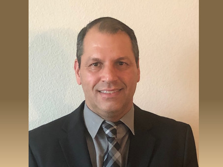 Katy ISD Appoints Paul Moussavi as Beckendorff Junior High Principal
