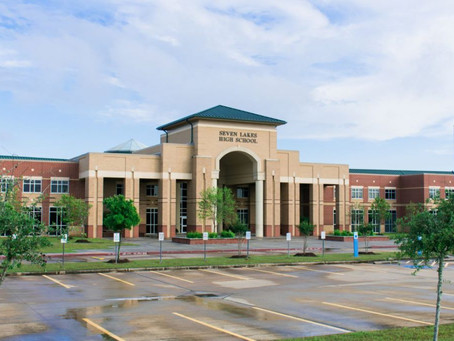 Two Katy ISD High Schools Place High on the 2018 Texas School Guide