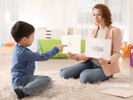The Katy Parents Autism Support and Resource Guide