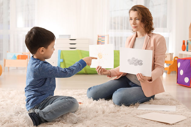 Children With Autism Find Understanding >> The Katy Parent S Guide To Autism Resources And Support